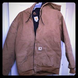 Woman's Carhartt Jacket